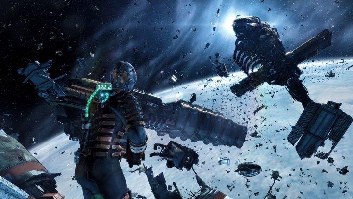 سیستم مورد نیاز بازی Dead Space 3 دد اسپیس + عکس و تریلر