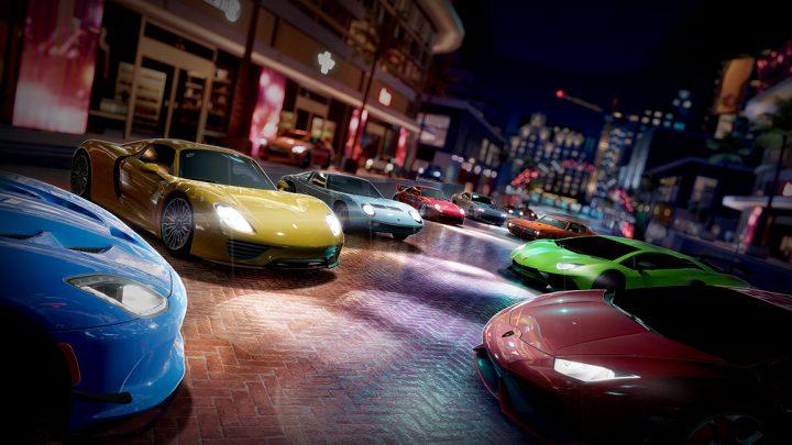 سیستم مورد نیاز بازی Forza Street فورزا استریت + عکس و تریلر