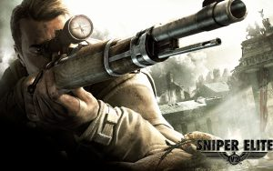 سیستم مورد نیاز بازی Sniper Elite V2 اسنایپر الیت وی 2 + عکس و تریلر