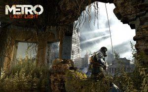 سیستم مورد نیاز بازی Metro: Last Light مترو لست لایت + عکس و تریلر