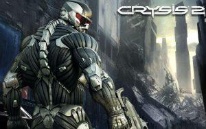 سیستم مورد نیاز بازی Crysis 2 کرایسیس + عکس و تریلر