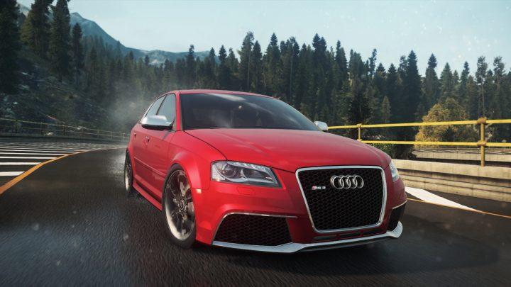 سیستم مورد نیاز بازی Need For Speed Shift + عکس و تریلر