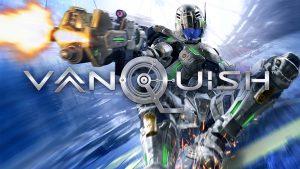 سیستم مورد نیاز بازی Vanquish ونکوییش + عکس و تریلر