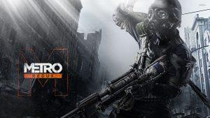 سیستم مورد نیاز بازی Metro: Last Light Redux + عکس و تریلر