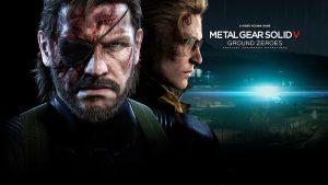 سیستم مورد نیاز بازی Metal Gear Solid V: Ground Zeroes 5 + عکس و تریلر