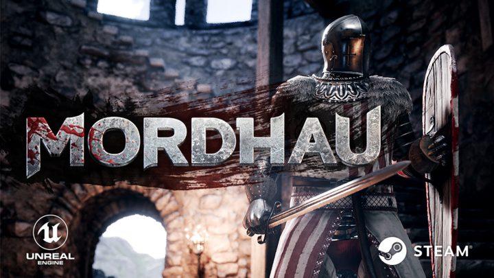سیستم مورد نیاز بازی Mordhau موردائو + عکس و تریلر