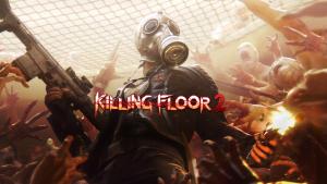 سیستم مورد نیاز بازی Killing Floor 2 کیلینگ فلور + عکس و تریلر
