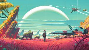 سیستم مورد نیاز بازی No Man's Sky نو من اسکای + عکس و تریلر