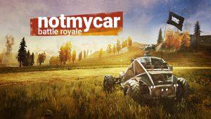 سیستم مورد نیاز بازی notmycar نات مای کار + عکس و تریلر