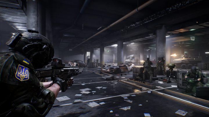 سیستم مورد نیاز بازی World War 3 ورد وار + عکس و تریلر