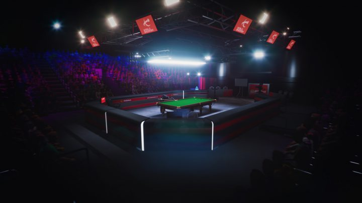 سیستم مورد نیاز بازی Snooker 19 اسنوکر 19 + عکس و تریلر