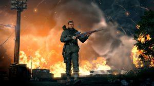 سیستم مورد نیاز بازی Sniper Elite V2 Remastered + عکس و تریلر