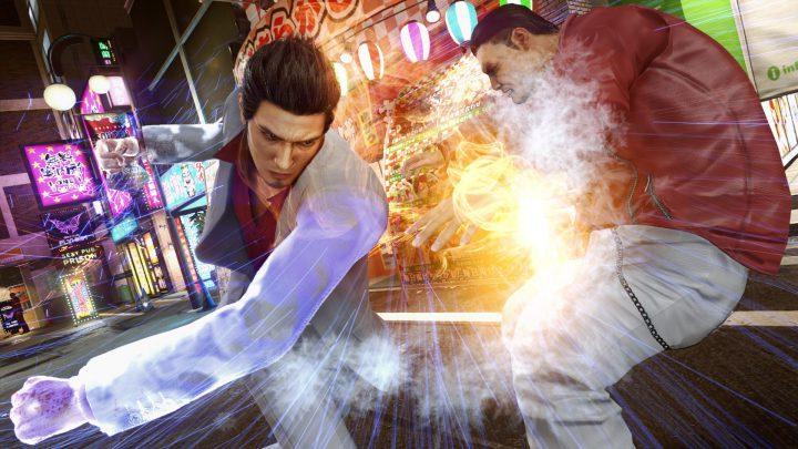 سیستم مورد نیاز بازی Yakuza Kiwami 2 یاکوزا کیوامی + عکس و تریلر