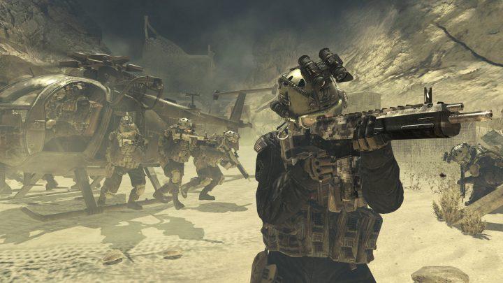 سیستم مورد نیاز بازی Call of Duty: Modern Warfare 2 + عکس و تریلر