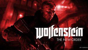 سیستم مورد نیاز بازی Wolfenstein: The New Order + عکس و تریلر