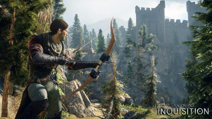 سیستم مورد نیاز بازی Dragon Age: Inquisition + عکس و تریلر