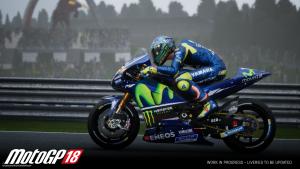 سیستم مورد نیاز بازی MotoGP 18 موتو جی پی + عکس و تریلر