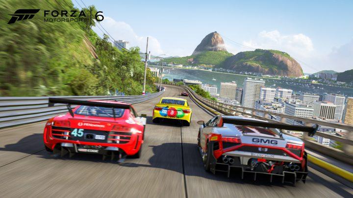 سیستم مورد نیاز بازی Forza Motorsport 6: Apex + عکس و تریلر