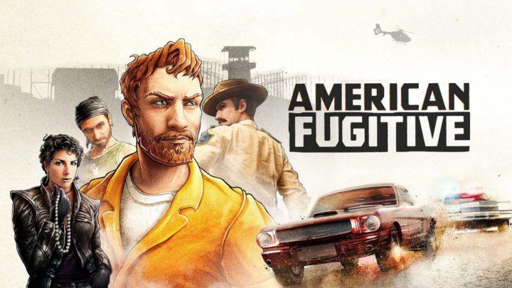سیستم مورد نیاز بازی American Fugitive امریکن فوجیتیو + عکس و تریلر