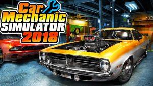 سیستم مورد نیاز بازی Car Mechanic Simulator 2018 + عکس و تریلر