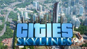 سیستم مورد نیاز بازی Cities: Skylines سیتیز اسکای لاین + عکس و تریلر