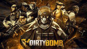 سیستم مورد نیاز بازی Dirty Bomb درتی بمب + عکس و تریلر