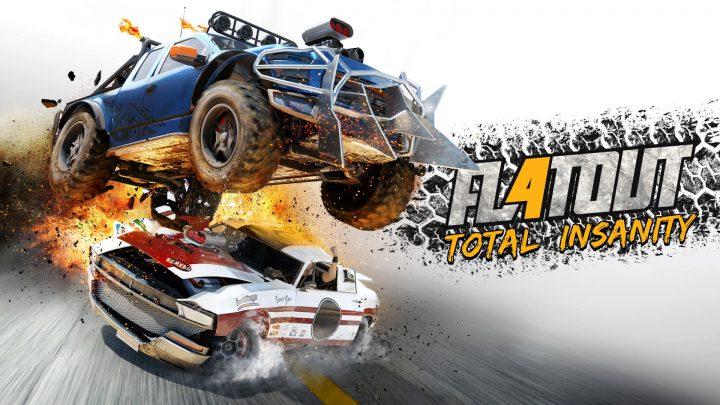 سیستم مورد نیاز بازی FlatOut 4: Total Insanity + عکس و تریلر