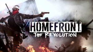 سیستم مورد نیاز بازی Homefront: The Revolution + عکس و تریلر