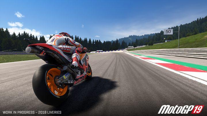 سیستم مورد نیاز بازی MotoGP 19 موتو جی پی 2019 + عکس و تریلر