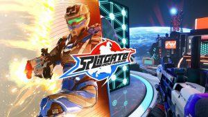 سیستم مورد نیاز بازی Splitgate: Arena Warfare + عکس و تریلر