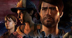 سیستم مورد نیاز بازی The Walking Dead: A New Frontier + عکس و تریلر