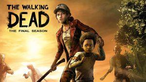 سیستم مورد نیاز بازی The Walking Dead: The Final Season + عکس و تریلر