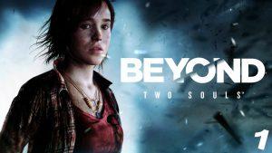 سیستم مورد نیاز بازی Beyond: Two Souls بیاند تو سولز + عکس و تریلر