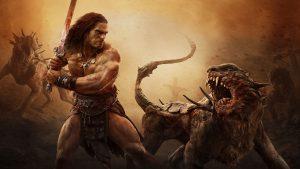 سیستم مورد نیاز بازی Conan Exiles کنان اکسیلیس + عکس و تریلر