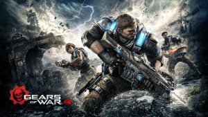 سیستم مورد نیاز بازی Gears of War 4 گیرز اف وار + عکس و تریلر