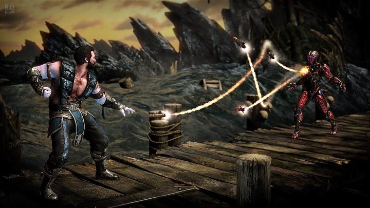 سیستم مورد نیاز بازی Mortal Kombat XL + عکس و تریلر