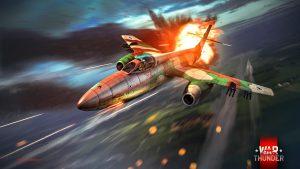 سیستم مورد نیاز بازی War Thunder وار تاندر + عکس و تریلر
