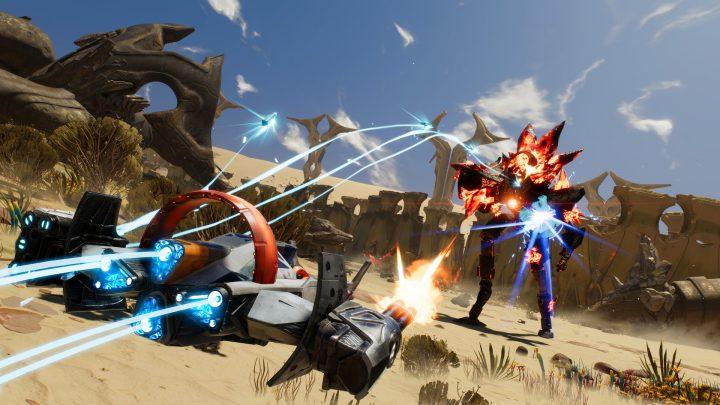 سیستم مورد نیاز بازی Starlink: Battle for Atlas + عکس و تریلر