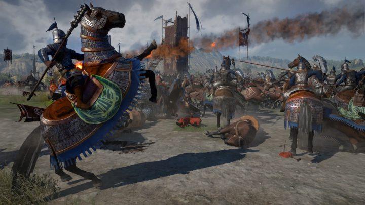 سیستم مورد نیاز بازی Conqueror's Blade کانکررز بلید + عکس و تریلر