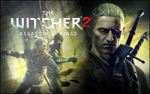 سیستم مورد نیاز بازی The Witcher 2: Assassins of Kings + عکس و تریلر