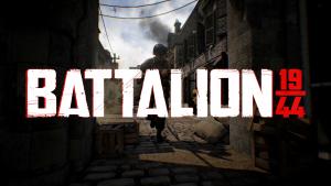 سیستم مورد نیاز بازی BATTALION 1944 بتلیون + عکس و تریلر
