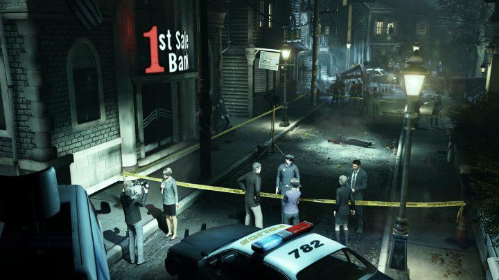 سیستم مورد نیاز بازی Murdered Soul Suspect + عکس و تریلر