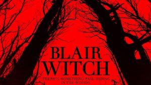سیستم مورد نیاز بازی Blair Witch بلیر ویچ + عکس و تریلر