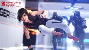 سیستم مورد نیاز بازی Mirror's Edge: Catalyst + عکس و تریلر