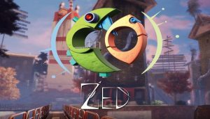 سیستم مورد نیاز بازی ZED زد + عکس و تریلر