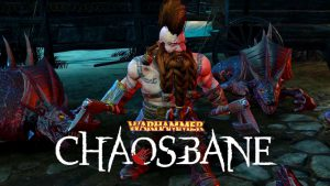 سیستم مورد نیاز بازی Warhammer: Chaosbane + عکس و تریلر
