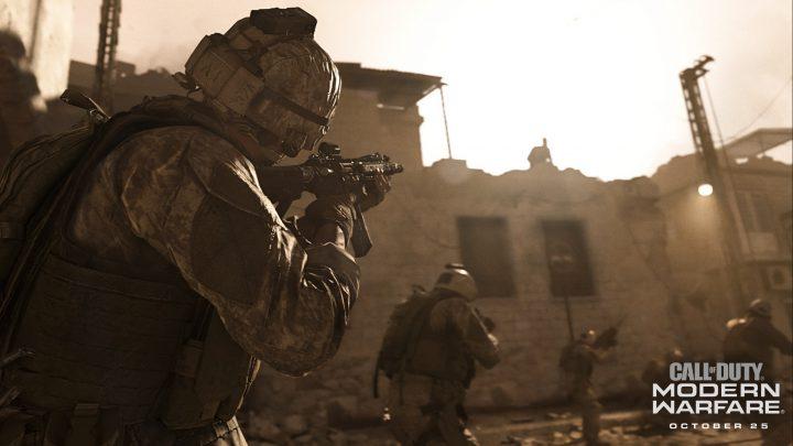 سیستم مورد نیاز بازی Call of Duty: Modern Warfare + عکس و تریلر