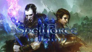 سیستم مورد نیاز بازی SpellForce 3: Soul Harvest + عکس و تریلر