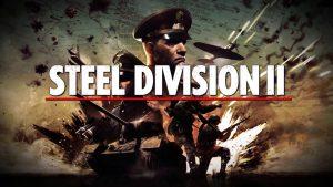سیستم مورد نیاز بازی Steel Division 2 استیل دیویژن + عکس و تریلر