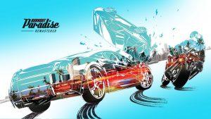 سیستم مورد نیاز بازی Burnout Paradise Remastered + عکس و تریلر